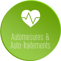 Automesures & Auto-Traitements