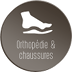 Orthopédie & Chaussures